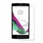 "Mr.North Joe 0.3mm 2.5D 9H Tempered Glass Beskyttelsesbeskytter for 5.0"" LG G4c / G4 Mini"