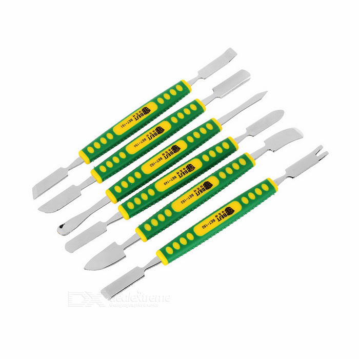 Buy BEST 149-154 Crowbar Tools Set (6PCS) with Litecoins with Free Shipping on Gipsybee.com