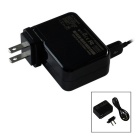 US-Plug-Portable-Tablet-PC-Charger-for-Microsoft-Surface-3-Black