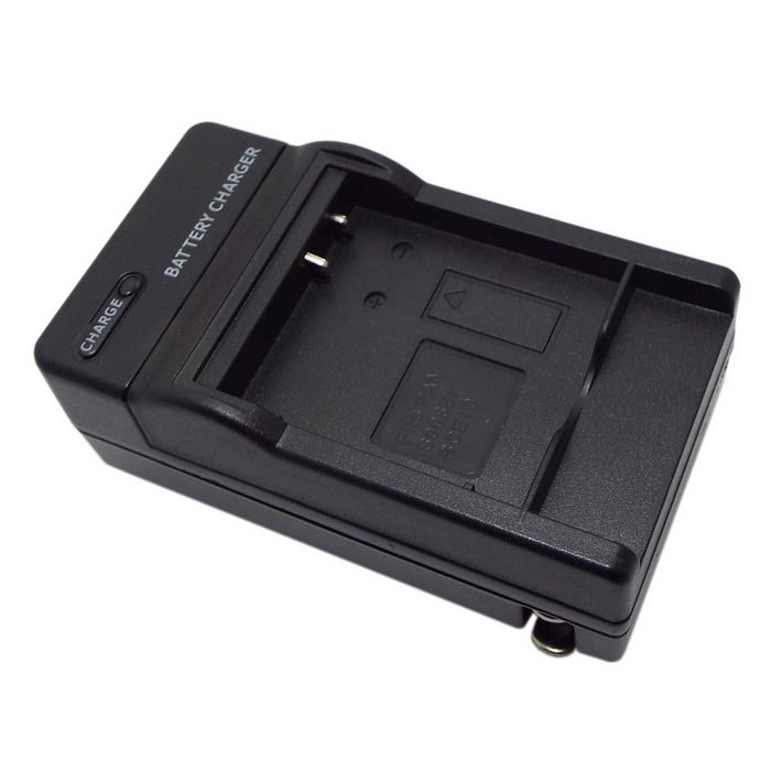 BCE10 Camera Battery Charger for PANASONIC Lumix DMC Series Model