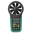 MASTECH MS6252B Multifunction Digital Anemometer