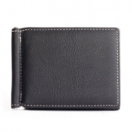 Mens-Multifunctional-Retro-Genuine-Leather-Card-Holder-Wallet