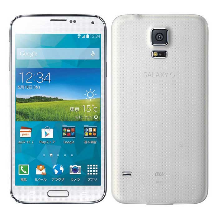 samsung SCL23 S5 5.1