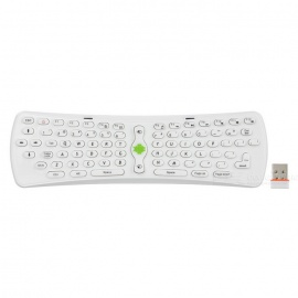 24G-Wireless-USB-20-Fly-Mouse-and-Keyboard-White