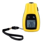 "2"" Multifunctional Mini Handheld Industrial Infrared IR Thermometer"