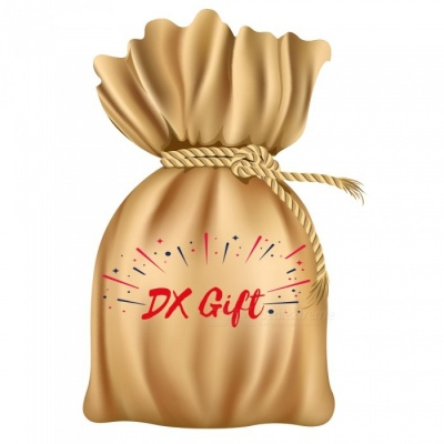 A Wonderful Free Gift from DX