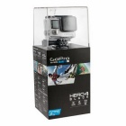 GoPro HD HERO4 Black Edition Kamera