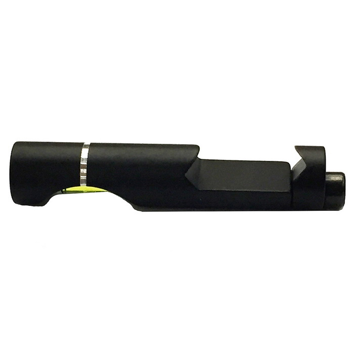 Bubble Level for Air Rifle Airsoft Scope w/ Standard 20mm Rail - BlackGun Mounts/Rails<br>Form  ColorBlack + GreenMaterialAluminum alloyQuantity1 DX.PCM.Model.AttributeModel.UnitGun Type20mm Rail gunRail Size20mmMount TypeOthers,Broad gaugeRing DiameterNOPacking List1 x Bubble Level1 x Hex wrench<br>