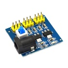 Power Supplies 5V - 2007 Arduino Nano Carrier
