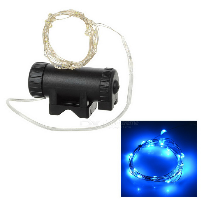 Leadbike Light 2-Mode 20-LED Bike Wheel Spoke Light