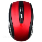Wireless-Bluetooth-V20-Rechargeable-Mouse-Red-2b-Black