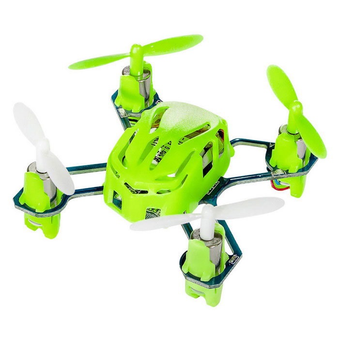 Hubsan Q4 H111 Nano 4-Channel RC Quadcopter w/ Radio System - GreenR/C Airplanes&amp;Quadcopters<br>Form ColorGreenModelH111MaterialPlastic, metalQuantity1 DX.PCM.Model.AttributeModel.UnitCompatible ModelH111Packing List1 x Mini Quadcopter1 x Remote controller1 x 2 pairs of Spare Popellers1 x USB Charging Cable1 x Li-Po Battery1 x Small wrench<br>