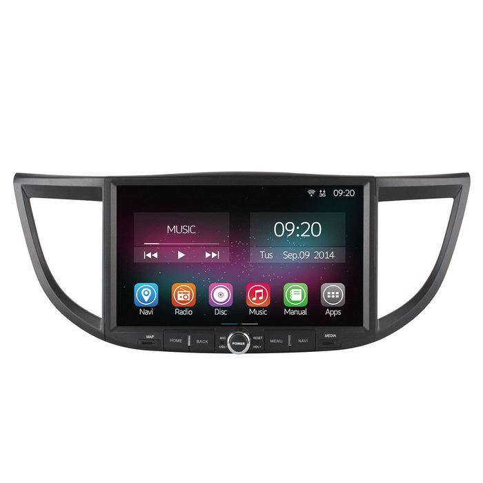 "Купить со скидкой Ownice C200 2GB RAM 10.1"" Android Car Multimedia Player for Honda Crv"