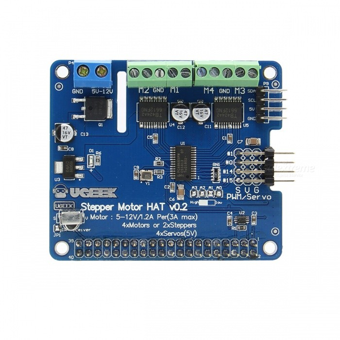 Full-function-Robot-Expansion-Board-for-Raspberry-Pi-2B-B2b