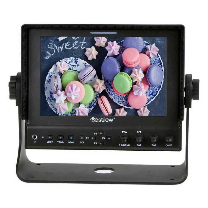 "BestView BSY702-HDS 7"" Photography Monitor w/ SDI, Advanced Software"