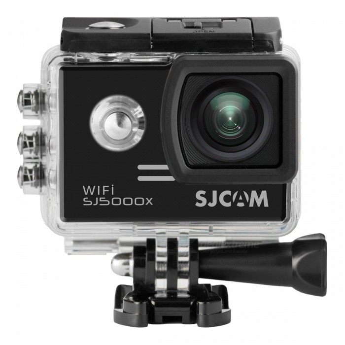 Buy SJCAM SJ5000X Sports Waterproof Action Camera w/ 2.0