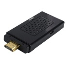 5G / 2.4G 2-Band HDMI Miracast dongle Linux visualizzazione WiFi per iOS, Android