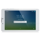 "Teclast P70 MTK MT8735 1,0 GHz Quad-Core Android5.1 4G Tabet PC Phone w / 7 ""IPS, 8 GB ROM, duální kamera"