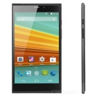 "Aoson M706T MTK6582 neliytiminen Android 4.4 3G Tablet Puhelin w / 7 ""IPS, 1GB RAM, 8GB ROM - Musta"