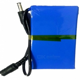 DC-12300-126V-3000mAh-Rechargeable-Polymer-Li-ion-Battery-w-Switch-and-EU-Plug-Power-Adapter