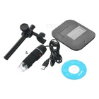 HOT S02 USB 500X Magnification 0.3MP Camera Magnifier Microscope