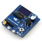 Waveshare XBee Integrated Multifunktionell Expansion Board for Arduino - Blå