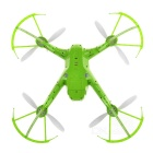 JJRC H26 R/C Quadcopter Drone Toy w/ Gyro & 360' Tumble - Green