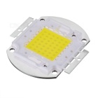 PRIME 50W 4000LM Cold White LED Metal Plate Module (18-22V)