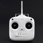 Silicone Remote Controller Protective Cover Case Skin for DJI Phantom 3 Standard - White