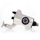A200 Tattoo Machine Shader & Liner - Silver