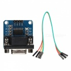 Wireless Serial Bluetooth adapter with RS232 interface