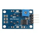 MQ-4 Metan Natural Gas Sensor Module for Arduino