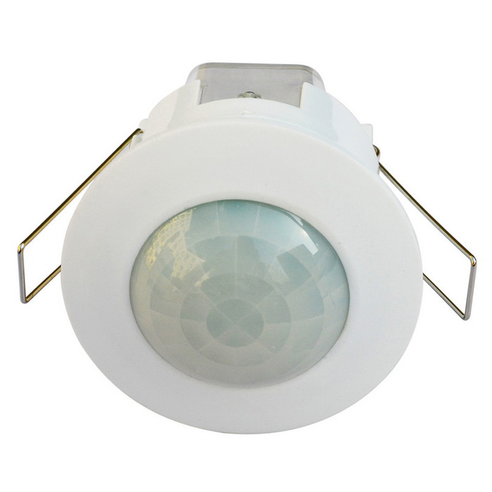 JIAWEN Ceiling Embedded Type Human Body Induction Switch Light Control Smart Household SwitchSwitching Power Supply<br>Power1200WModelTR-908Form  ColorWhiteMaterialPlasticQuantity1 DX.PCM.Model.AttributeModel.UnitRate Voltage110-130V/AC 220-240V/ACWorking Temperature-20~+40 DX.PCM.Model.AttributeModel.UnitWorking HumidityPower AdaptornoPower AdapterWithout Power AdapterOther FeaturesOperating voltage: 110-130V/AC 220-240V/AC; Power Frequency: 50/60Hz; Rated Load: Max.800W (110-130V/AC),1200W (220-240V/AC); Detection Distance: max.6m (Packing List1 x Induction switch<br>