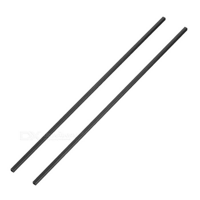 RC Helicopter Spare Parts Carbon Fiber Tail Hangings for WLtoys V977 V930 (2PCS)