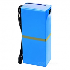 Rechargeable-DC-121200-126V-12000mAh-Battery-w-Switch-Blue