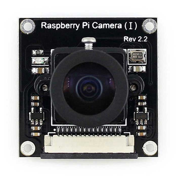 Waveshare-170-degree-Fisheye-Lens-Camera-Module-for-Raspberry-Pi-(Support-1080p-Video-Record)