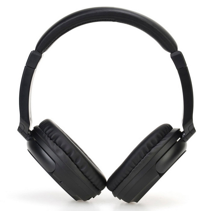 Stereo BT V3.0 Headset Sports Line-in Headphone w/ Mic - BlackHeadphones<br>Form  ColorBlackMaterialABSQuantity1 DX.PCM.Model.AttributeModel.UnitShade Of ColorBlackEar CouplingHeadbandBluetooth VersionBluetooth V3.0,Bluetooth 3.0Operating Range10mRadio TunerNoMicrophoneYesSupports MusicYesApplicable ProductsUniversalBuilt-in Battery Capacity 260 DX.PCM.Model.AttributeModel.UnitBattery TypeLi-ion batteryTalk Time6 DX.PCM.Model.AttributeModel.UnitMusic Play Time8HStandby Time120 DX.PCM.Model.AttributeModel.UnitPower AdapterUSBBrandOthers,N/AConnectionWired,3.5mm Wired,BluetoothHeadphone StyleBilateral,Headband,BluetoothWaterproof LevelIPX0 (Not Protected)Headphone FeaturesPhone Control,Volume Control,With MicrophoneSupport Memory CardNoSupport Apt-XNoSensitivity102dB+ / - 5dBFrequency Response20Hz~20KHzImpedance32 DX.PCM.Model.AttributeModel.UnitPacking List1 x Headset 1 x USB Cable  (0.7m) 1 x Audio Cable  (0.8m)1 x User Manual (English)<br>