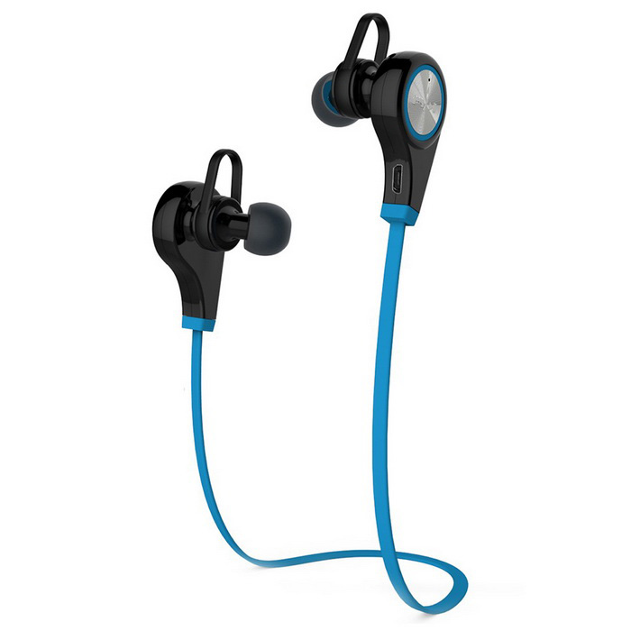 Bluetooth V4.1 Hands-Free Sport Headphone with Mic