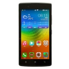Lenovo A2860 Quad-Core Android 4.4 Phone w / 512MB RAM, 4 Gt ROM - Musta