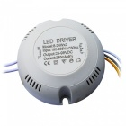JW 12W 1200lm White / Warm White Light Source Module w/ Magnetic Mail