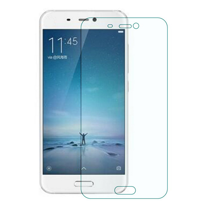TOCHIC Anti-Glare Screen Protector Guard Film for Xiaomi Mi5 - TransparentScreen Protectors<br>Form  ColorTransparentScreen TypeGlossyModelN/AMaterialTempered GlassQuantity1 DX.PCM.Model.AttributeModel.UnitCompatible ModelsXiaomi 5Packing List1 x Film1 x Dust remover2 x Cleaning cloths<br>