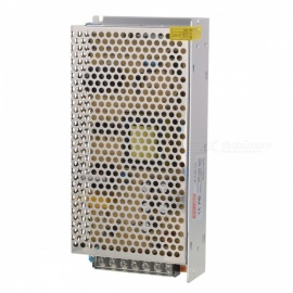 AC-110220V-to-DC-12V-10A-120W-LED-Switching-Power-Supply-Silver