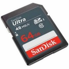 Sandisk SDSDUNB-064G 64GB Memory Card