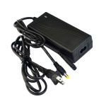 Jiawen 12V 5A Power Adapter - Musta (AC 110 ~ 240V / US Plug)