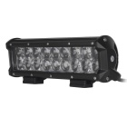 90W COMBO 18-LED 6000K 7650lm Work valo Bar Dome Truck Jeep Auto