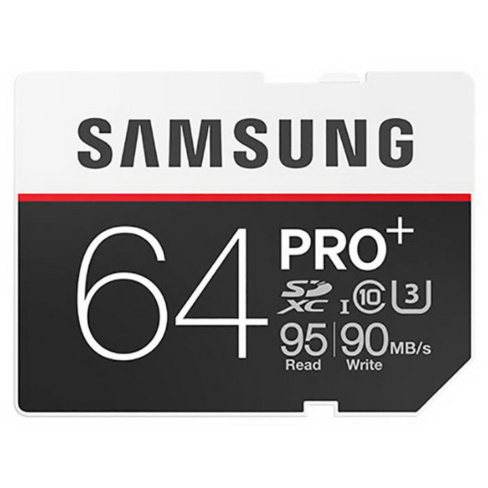 Samsung MB-SD64D Memory Card 64GB