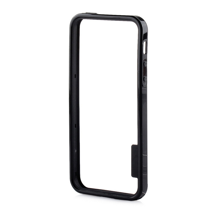 Stylish Protective TPU Bumper Frame for IPHONE 5 / 5S / SE
