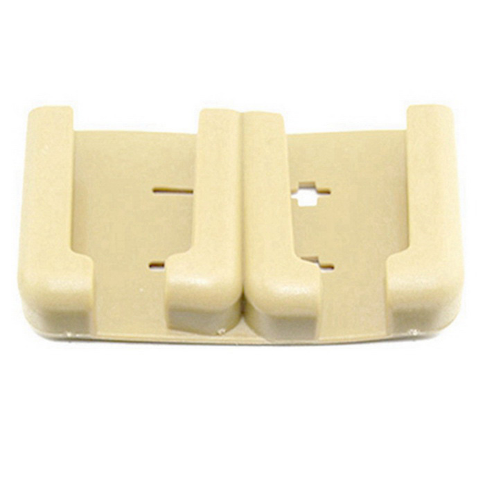 Buy ZIQIAO Universal Sliding Adjustable Car Phone Holder Bracket for Cellphone / GPS - Beige with Litecoins with Free Shipping on Gipsybee.com