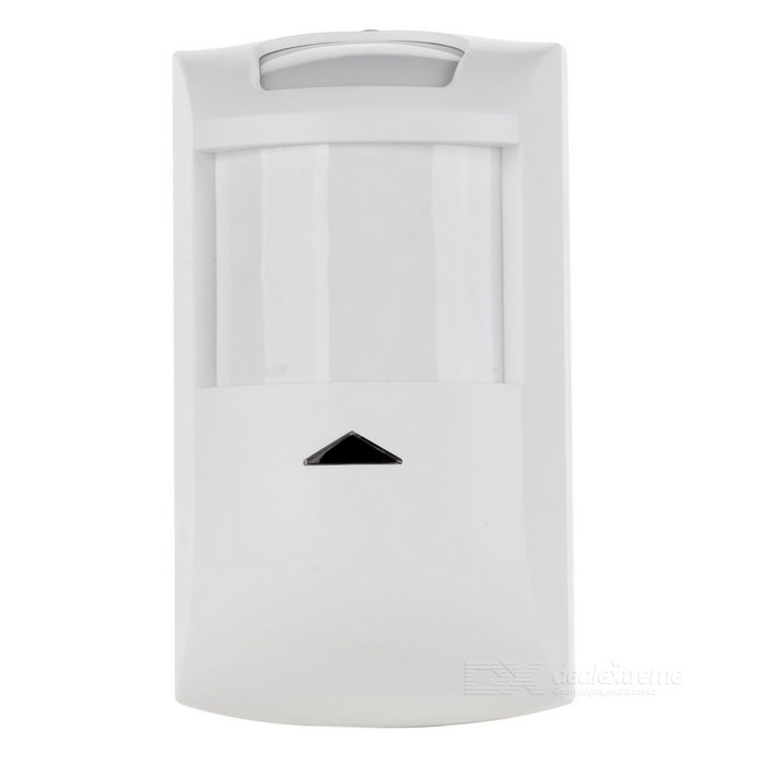 BroadLink Alarm Security System Accessories PIR Motion Sensor - White