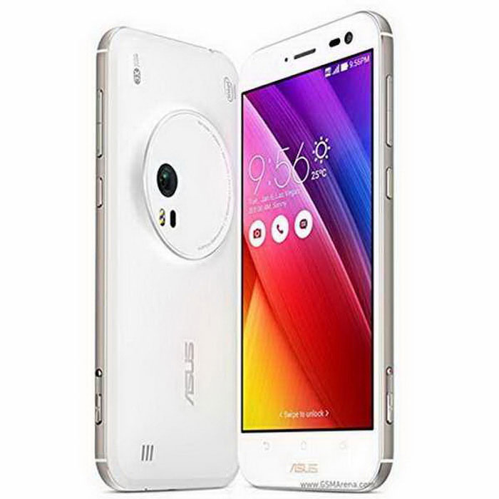 Asus Zenfone Zoom ZX551ML 55 Smart Phone Con 4 GB Di RAM